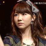 Mステに出てたAKB48メンバーの肌荒れが酷いwwwwww 働きすぎだろ(画像あり)