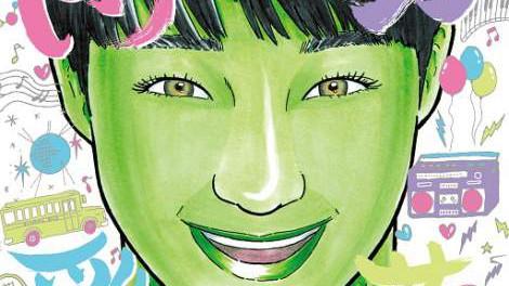 【マジキチ】剛力彩芽ファーストアルバムのジャケットとして『キン肉マン』のゆでたまご先生が描いた似顔絵が酷いwwwwww(画像あり)