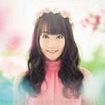 水樹奈々の新曲「Angel Blossom」のジャケ写wwwwwww