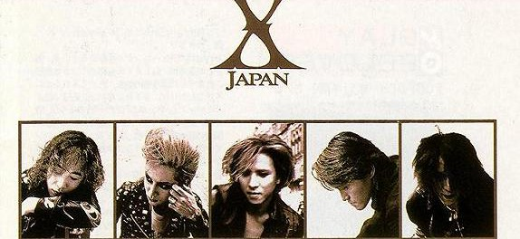 X JAPANのDAHLIAとかいう名曲wwwwwwwww(動画あり)