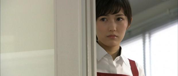 AKB48・渡辺麻友主演『戦う!書店ガール』、第2話視聴率は微増!
