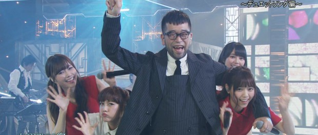 【悲報】次回の水曜歌謡祭2時間SPにAKB48グループの名前がない 干されたか?