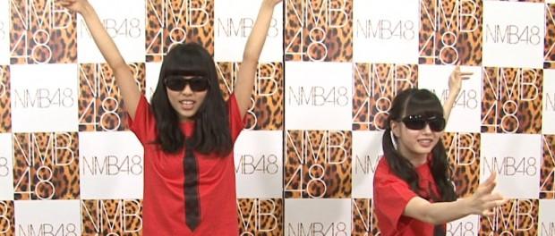 【悲報】NMB48・市川美織さん、ラッスンゴレライを完コピ…なぜ今やるのか(動画あり)