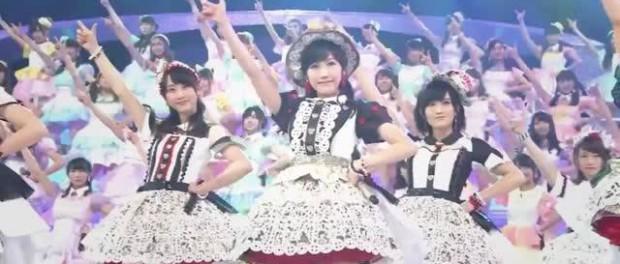 公共放送のNHKにジャニーズ、AKB48が出まくってるのはどうして?