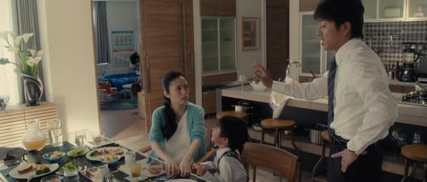 SMAP木村拓哉主演ドラマ「アイムホーム」第1話が高視聴率wwww 流石キムタクだな