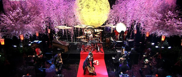 Mステで千本桜を歌ってた和楽器バンドとかいう奴らwwwwwwwwwww(動画あり)