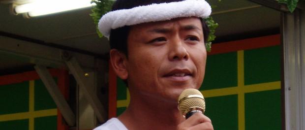 元演歌歌手でヘキサゴン等で活躍していた香田晋、芸能界引退し故郷の福岡で板前になっていたwwwww(画像あり)