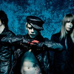 DIR EN GREY、秋ツアー「TOUR15 NEVER FREE FROM THE AWAKENING」開催決定