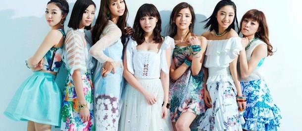 Flower、4月29日発売の新曲「Blue Sky Blue」のMV公開キタ━━━━(゚∀゚)━━━━!!(動画あり)