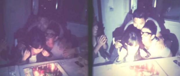 小嶋陽菜がツイッターにあげた誕生日会の動画に物議 男友達とキスしていると話題wwwww(動画あり)