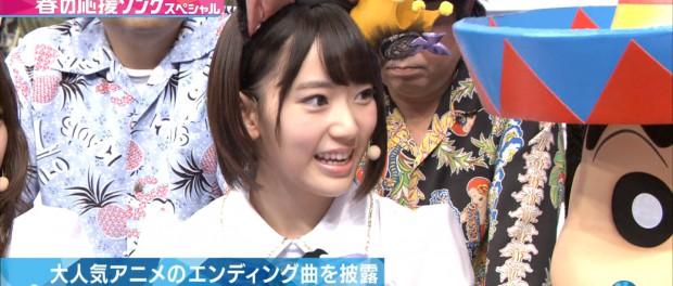 HKT48・宮脇咲良、4歳の弟がいるという衝撃の事実wwwwwwwwwwwwwww(Mステ ニャーKB 画像・動画あり)
