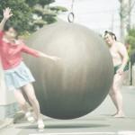 剛力彩芽さん、ワンダーコアのCMで巨大鉄球に激突wwwwww(画像・動画あり)