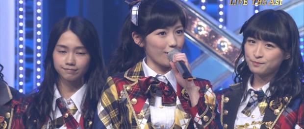 4月4日のオールスター感謝祭でAKB48新曲披露クル━━━━(゚∀゚)━━━━!?
