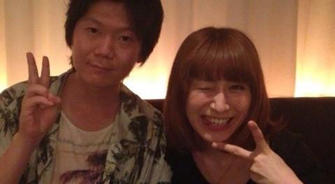 【祝】おかもとまり、元I Wishで作曲家のnaoとデキ婚!現在妊娠6ヶ月
