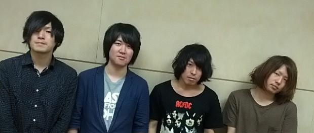 KANA-BOONとかいうバンド イケるやん!