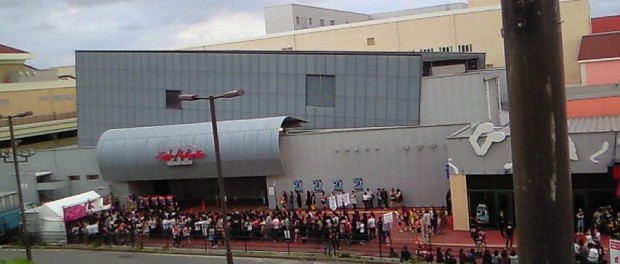 【超絶悲報】Zepp Fukuoka、閉鎖へ 2016年5月8日で営業終了