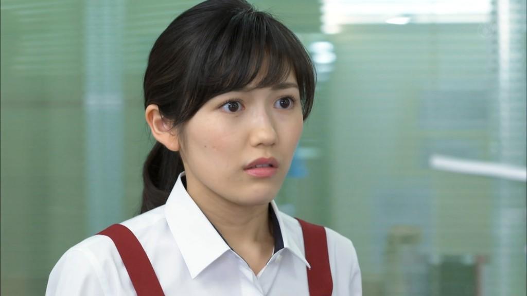 【エンタメ画像】【悲報】AKB48・渡辺麻友主演「戦う!書店ガール」第9話で打ち切り決定wwwwwww(画像あり)