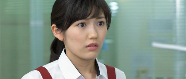 【悲報】AKB48・渡辺麻友主演「戦う!書店ガール」第9話で打ち切り決定wwwwwww(画像あり)