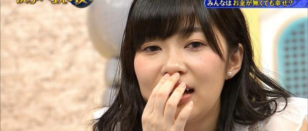 HKT48・指原莉乃、貧乏人とはデートしたくないってよ