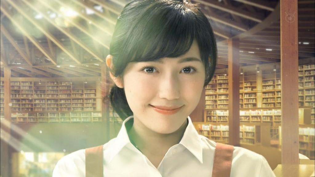 【エンタメ画像】AKB48,・渡辺麻友主演「戦う!書店ガール」第7話も大爆死で視聴率自己最低更新wwwwwwww