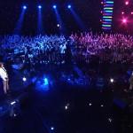 Mステで蒼井エイルとLiSAが歌ってるときの客はしゃぎすぎ問題wwwwwwwww(画像・動画あり)