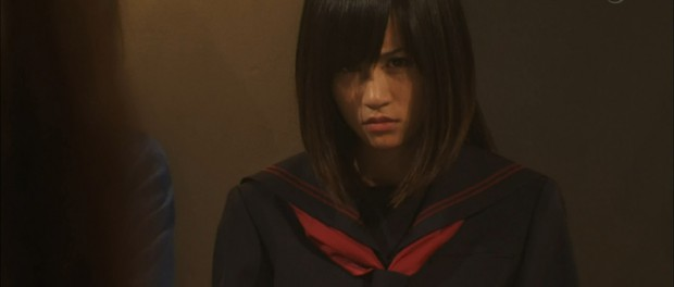 AKB48島崎遥香の制服姿が「マジすか学園」の前田敦子に似てると話題にwwwwww(画像あり)