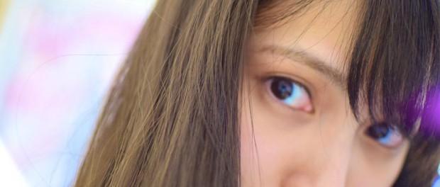 AKB48入山杏奈のオンザ眉毛な髪型がやばかわwwwwwwwww