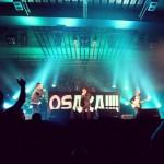 一生一緒にいてくれや Lifetime Respect芸人の三木道三さんが大阪のライブイベント「大阪UP」で12年ぶりにステージ復帰