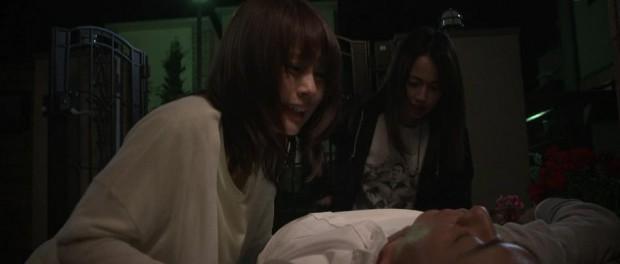 ドラマで相葉雅紀が刺された時のジャニヲタwwwwwwwww