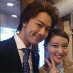 武井咲、EXILE・TAKAHIROとの交際を否定も「仲良くしている」