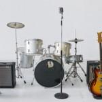 バンドで1番簡単な楽器www