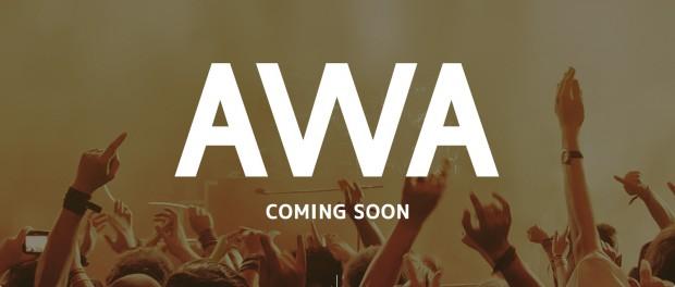サイバーエージェントとエイベックスによる定額制の音楽ストリーミングサービス「AWA」、5月27日からスタート