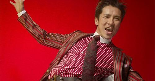 郷ひろみ「SUMMER SONIC 2015」出演決定wwwwwww 代表曲『GOLDFINGER '99』で盛り上げてくれるらしいぞ