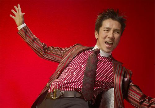【エンタメ画像】郷ひろみ「SUMMER SONIC 2015」出演決定wwwwwww 代表曲『GOLDFINGER ,',99,』で盛り上げてくれるらしいぞ