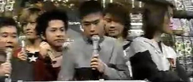 ラルク・アン・シエルとかいうバンドの爆笑問題・太田光に「ビジュアル系」と言われ怒って帰ってしまったポップジャム事件wwwwww