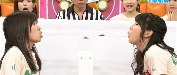 外人「日本人は正気か!?」 AKB48が虫を食べるグ●動画が世界中に拡散され、再生回数6000万超えの一大ムーブメントにwwwww