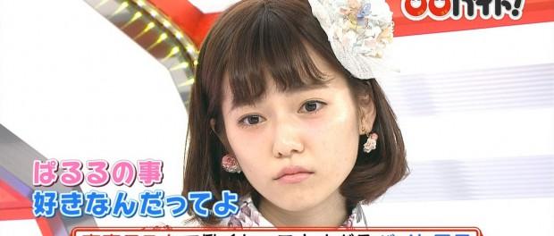 AKB48島崎遥香(ぱるる)「仮面ライダーになりたい男子は痛い。付き合いたくない」 ←反論できる?