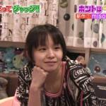 ロンハーで公開されたmisonoの自宅に有吉弘行と田村淳がドン引き…(画像あり)