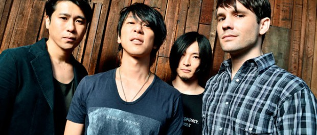 ELLEGARDEN、the HIATUSのギター&ボーカル細美武士、新バンド「MONOEYES」始動