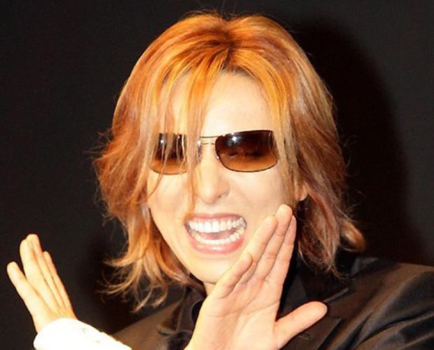 【エンタメ画像】【悲報】YOSHIKI、壊れる ルナフェスの出演辞退、X JAPANからの脱退、解散も示唆