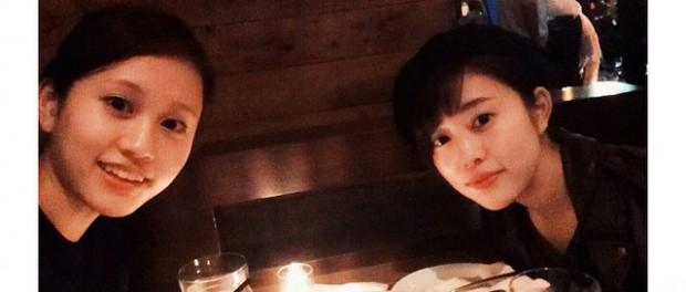 前田敦子と高畑充希のツーショットに「似てる!可愛い!」の声 似てるは高畑充希ちゃんに失礼だろ()