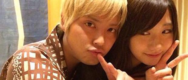 柏木手越のイチャラブ写真流出犯がAKB48メンバーであることが判明wwwww 泥沼キタ━━━━(゚∀゚)━━━━!!
