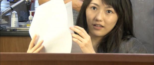 AKB48・渡辺麻友が爆弾発言!「AKBはまじめな子が損をするような世界」