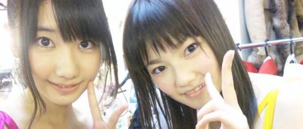 【悲報】AKB48のぱるること島崎遥香って整形だったのかよ・・・(画像あり)
