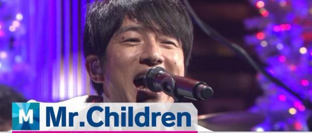 Mステ、来週6月12日放送の出演者・演奏曲目発表!Mr.Children、ウルフルズ、ケント・モリ×堂本光一、ナオト・インティライミ、コラブロ、℃-ute、高橋優
