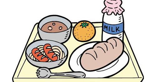 給食の時間にアニソンとかボカロ流すゴミwwwwwwww