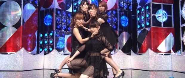 マツコ、MステにCDTV風コメントで出演し、℃-uteを大絶賛wwwww ハロヲタ歓喜(画像・動画あり)