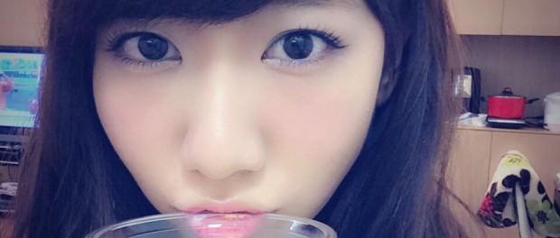 AKB48柏木由紀、手越騒動は完全スルーwwwwwwwww
