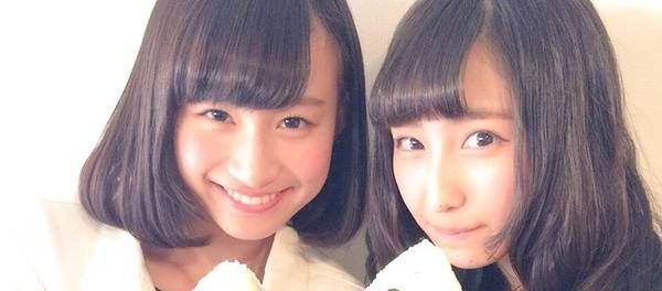 おむすびを握ってくれるアイドルがいるらしい・・・日本大丈夫か?