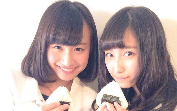 【エンタメ画像】おむすびを握ってくれるアイドルがいるらしい・・・日本大丈夫か?